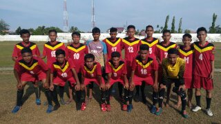 koni cup iv 2019 - sepak bola