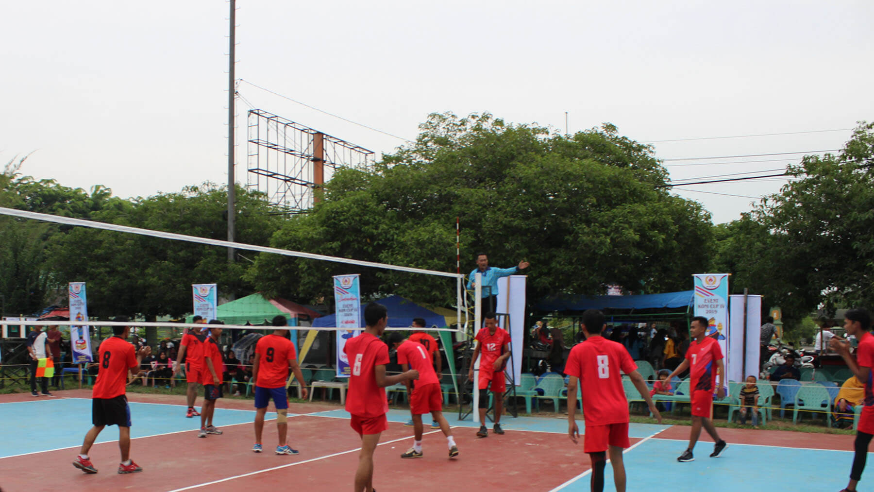 koni cup iv 2019 - voly