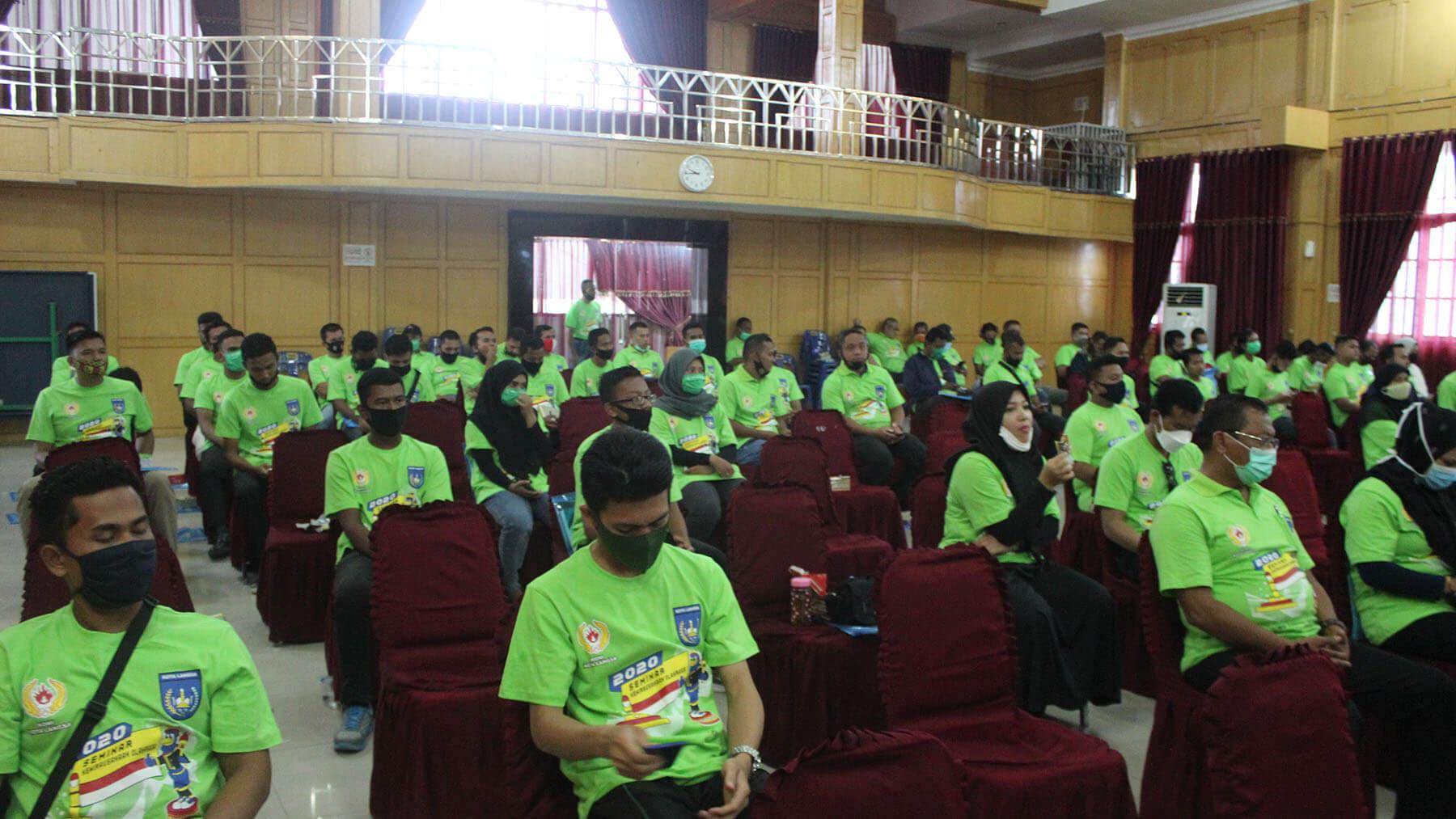 seminar kewirausahaan 2020